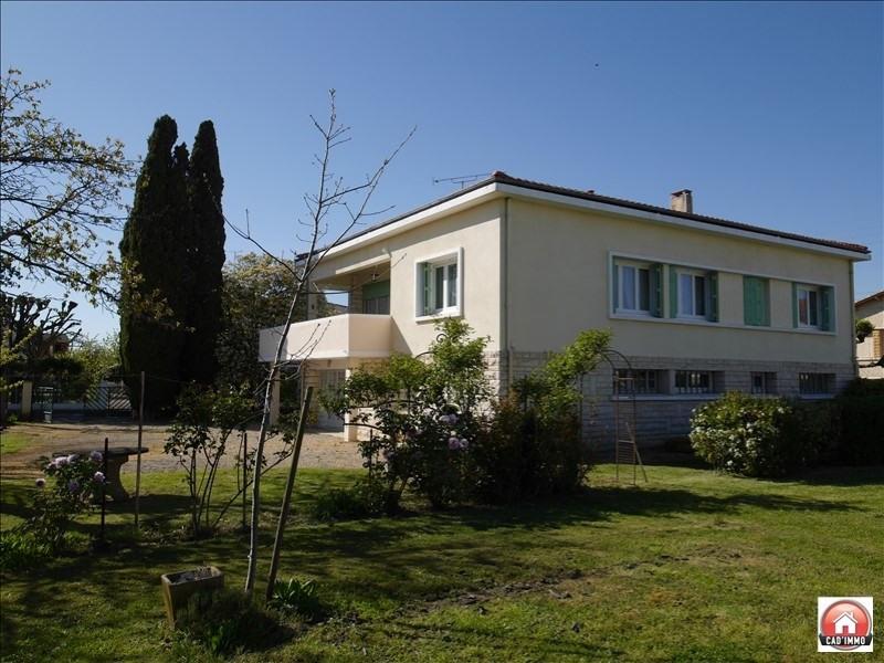 Vente maison / villa Bergerac 197000€ - Photo 1