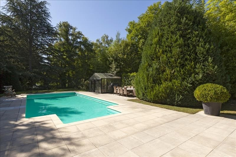 Deluxe sale house / villa Meulan 1290000€ - Picture 12