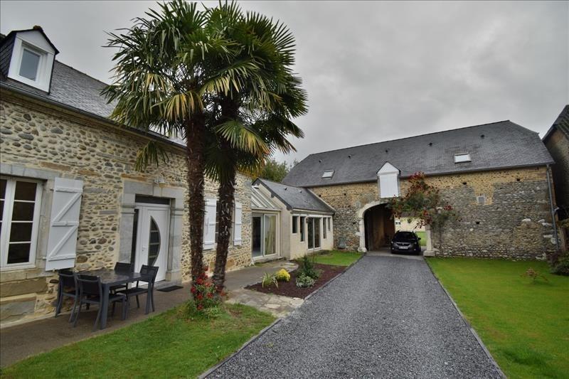 Sale house / villa Borderes 248000€ - Picture 1