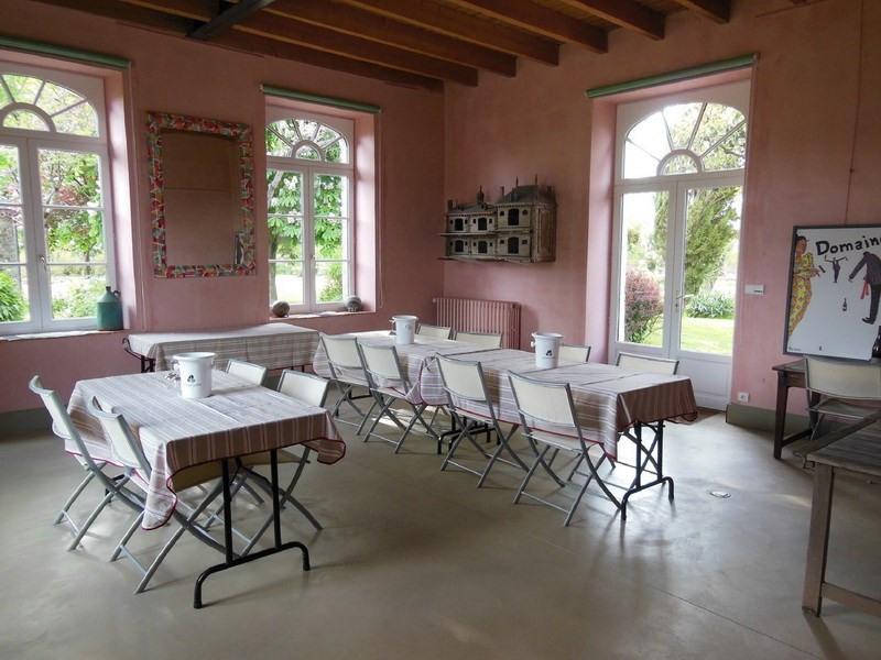 Deluxe sale house / villa Angers 25 mn sud 945 000€ - Picture 10