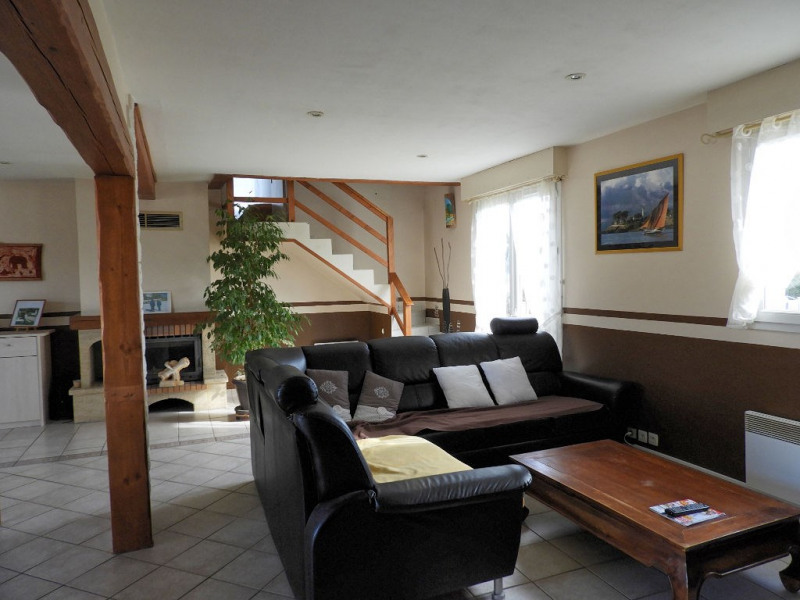 Vente maison / villa Saint palais sur mer 304500€ - Photo 9