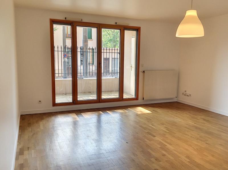Verkoop van prestige  appartement Lyon 4ème 438000€ - Foto 3