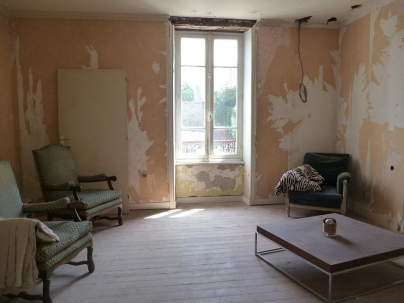 Sale apartment Douarnenez 65 000€ - Picture 2