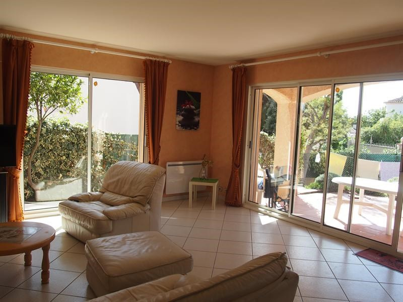 Vacation rental house / villa Bandol 1 000€ - Picture 2