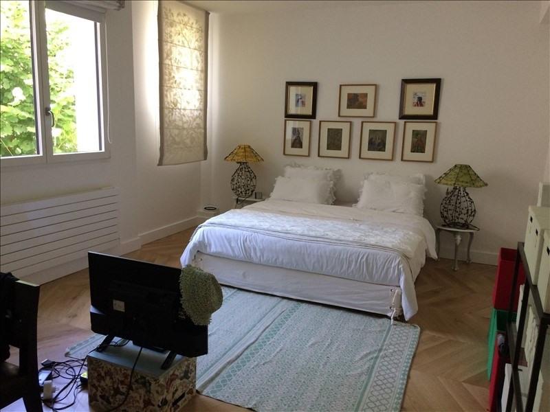 Deluxe sale apartment Saint-cloud 980000€ - Picture 6