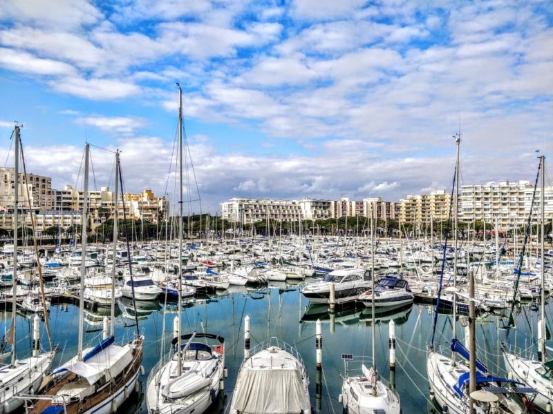 Sale apartment Carnon plage 80000€ - Picture 1