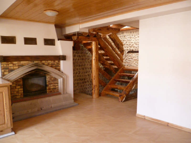 Rental house / villa Chatonnay 650€ CC - Picture 2