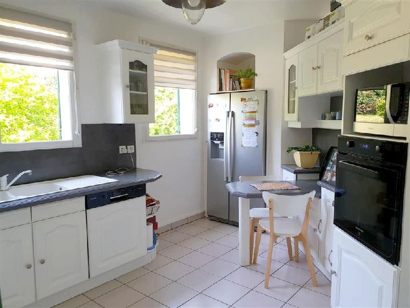 Vente maison / villa Villemoisson sur orge 425 000€ - Photo 5