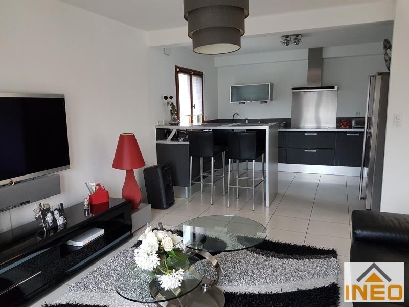 Vente maison / villa Geveze 365750€ - Photo 3