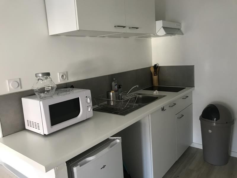 Location appartement Toulouse 600€ CC - Photo 3