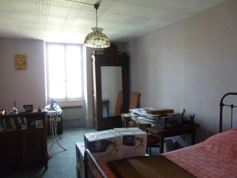 Sale house / villa Pannessières 99000€ - Picture 3