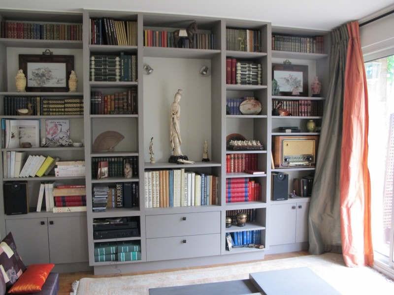 Location appartement Neuilly sur seine 3150€ CC - Photo 3