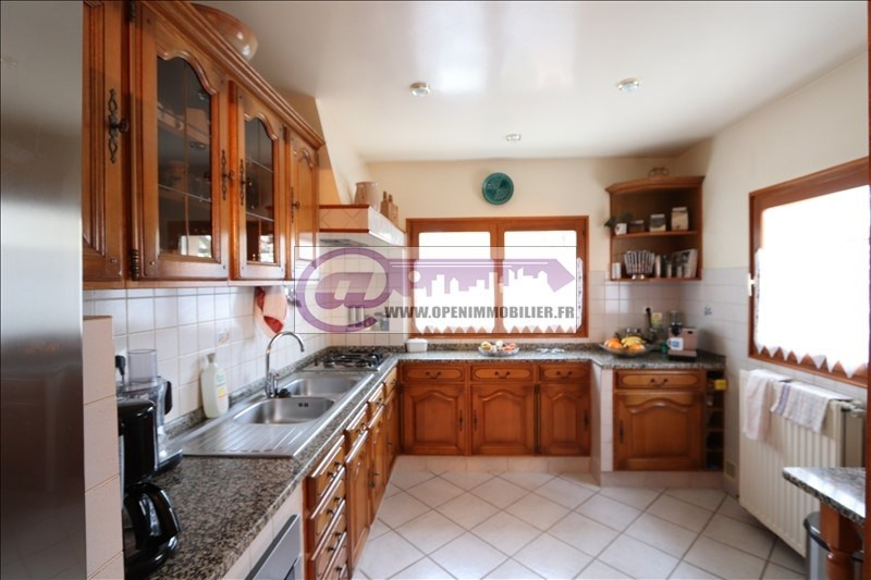 Sale house / villa Deuil la barre 441 000€ - Picture 5