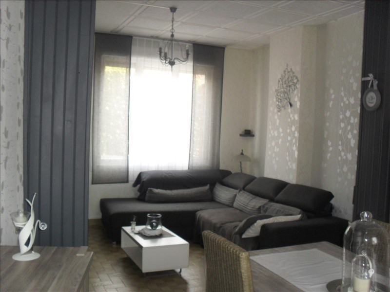 Vente maison / villa Avion 99000€ - Photo 2