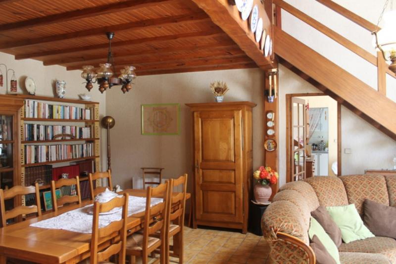 Vente maison / villa Morlaas 265000€ - Photo 2