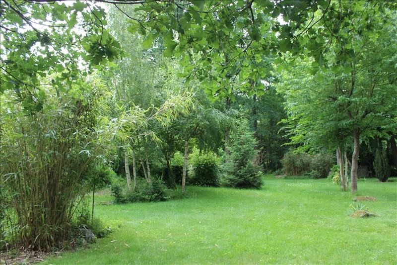 Sale site Villeneuve sur bellot 49 000€ - Picture 2