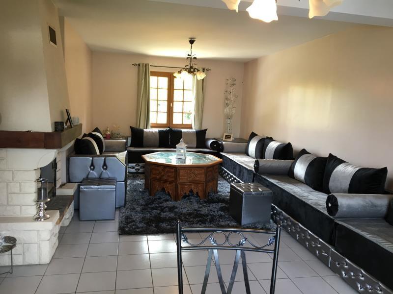 Vente maison / villa La bourdiniere saint loup 257000€ - Photo 4