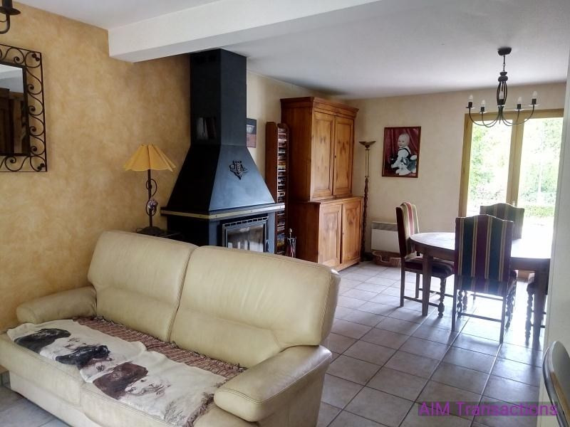 Vente maison / villa Amboise 236 250€ - Photo 7