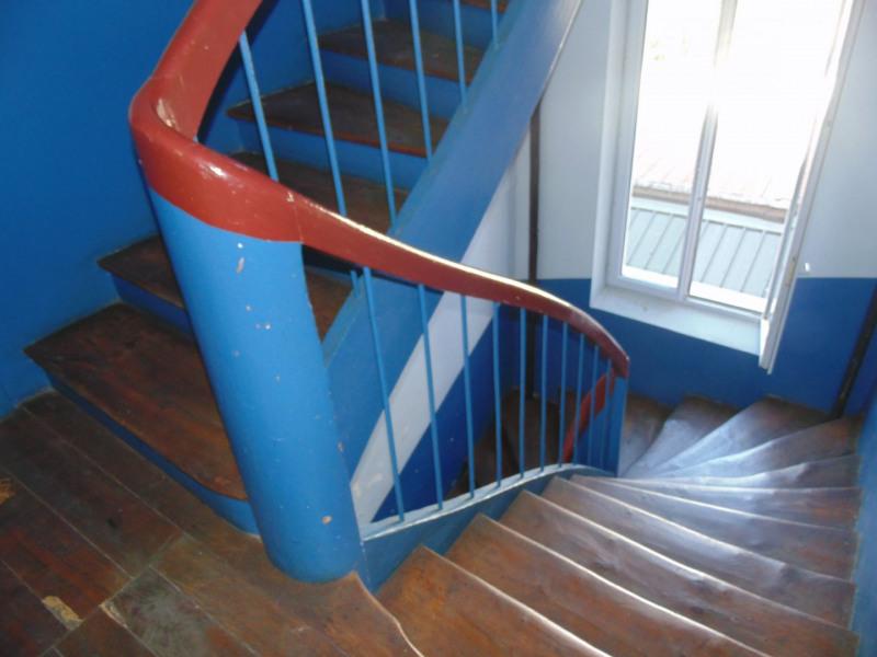 Vente appartement Grenoble 140000€ - Photo 7