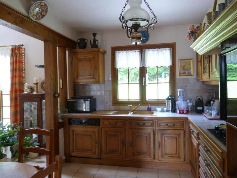 Sale house / villa Fontaine le port 364000€ - Picture 5
