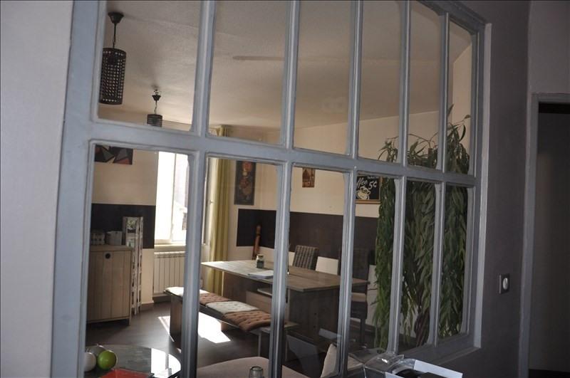 Sale apartment Oyonnax centre 99000€ - Picture 5