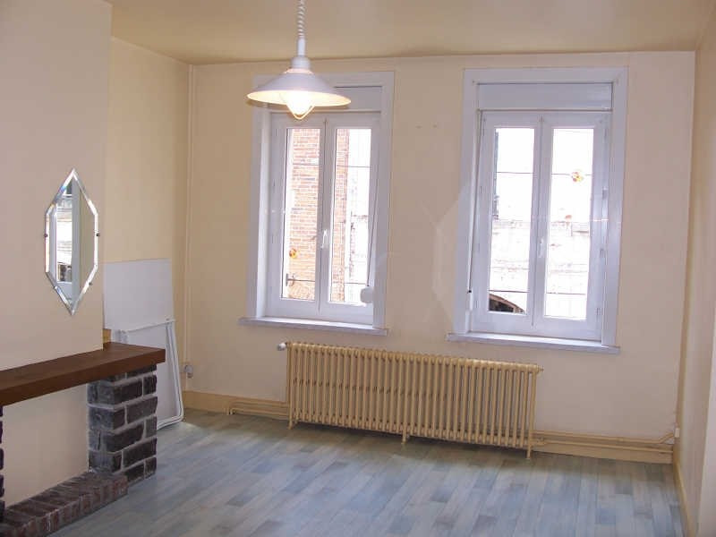 Location appartement Avesnes sur helpe 445€ CC - Photo 1