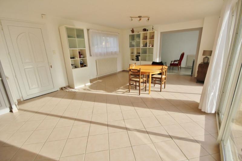 Sale house / villa Beaurepaire 184500€ - Picture 2