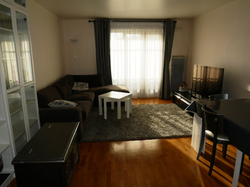 Deluxe sale apartment Poissy 320 000€ - Picture 2