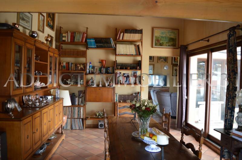 Vente maison / villa Toulouse 409000€ - Photo 7