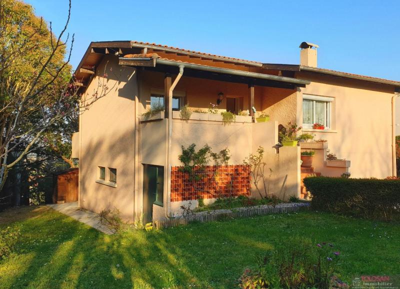 Sale house / villa Castanet-tolosan 335000€ - Picture 2