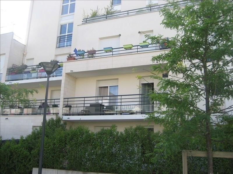 Vendita appartamento Montigny le bretonneux 315000€ - Fotografia 2