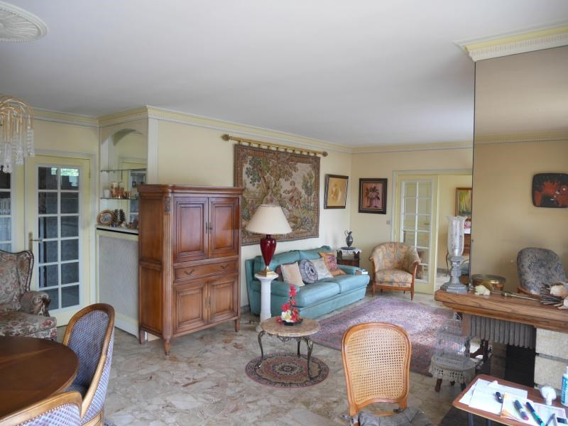 Sale house / villa Mordelles 311400€ - Picture 3