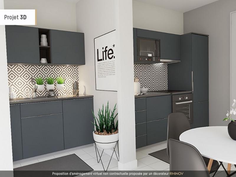 Sale apartment Le grau du roi 130000€ - Picture 5
