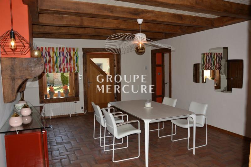 Vente de prestige maison / villa Chatillon sur chalaronne 870000€ - Photo 10