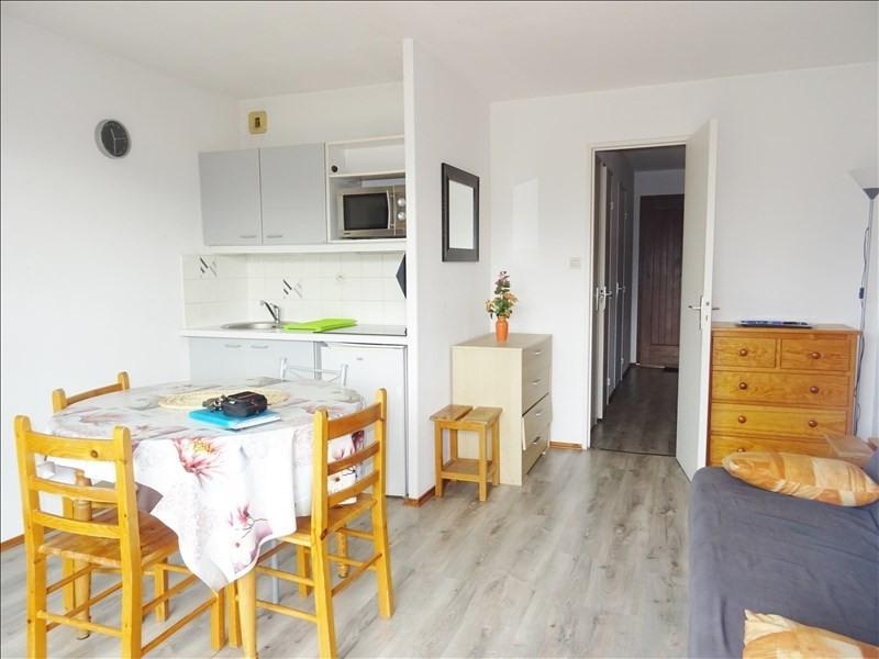 Sale apartment La baule 126000€ - Picture 7