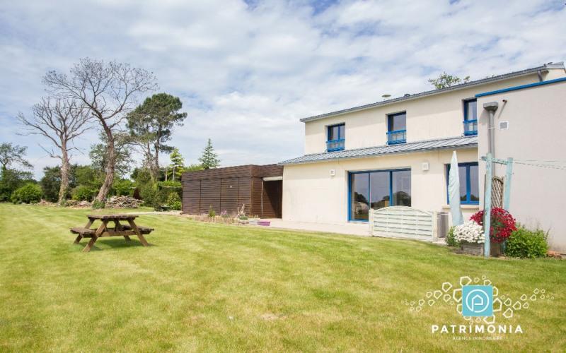 Vente maison / villa Clohars carnoet 327600€ - Photo 1
