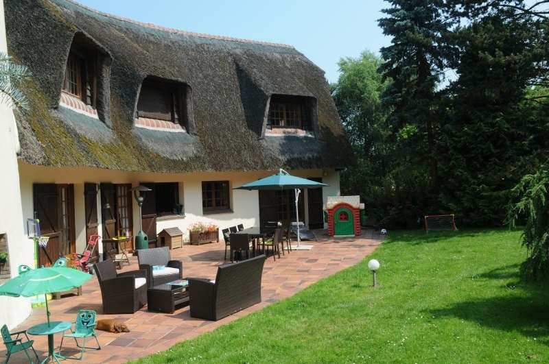 Deluxe sale house / villa Arras 520 000€ - Picture 1