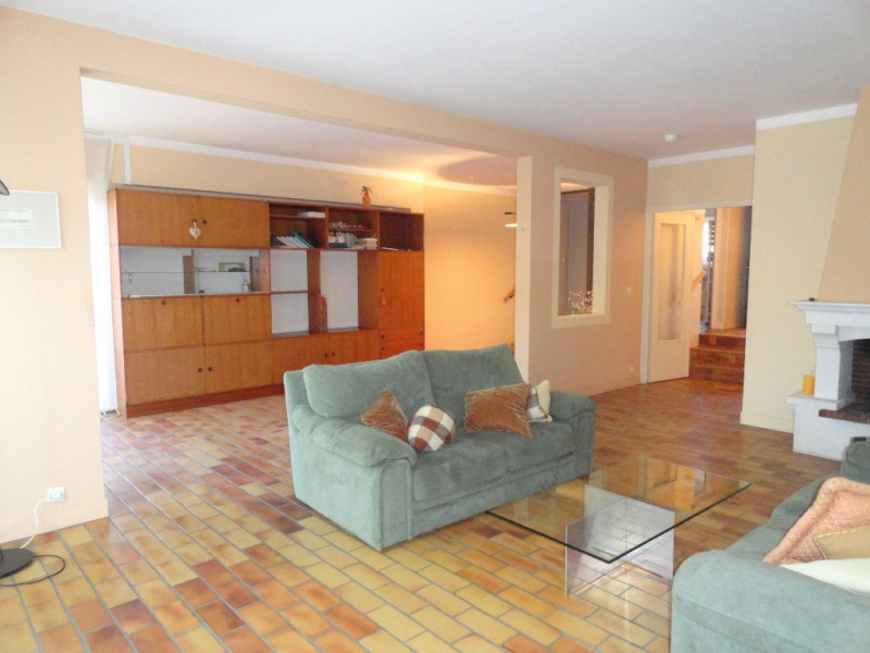 Vente maison / villa Orgeval 515000€ - Photo 3