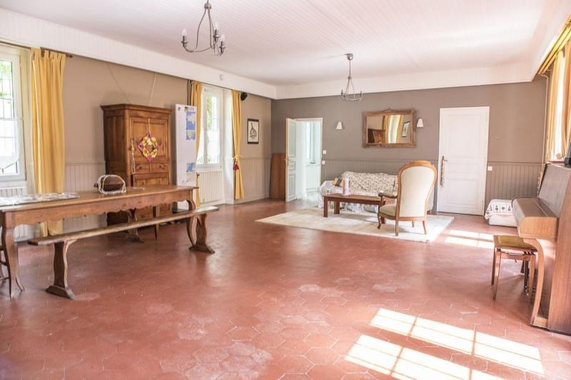 Vente maison / villa Galluis 695 000€ - Photo 5