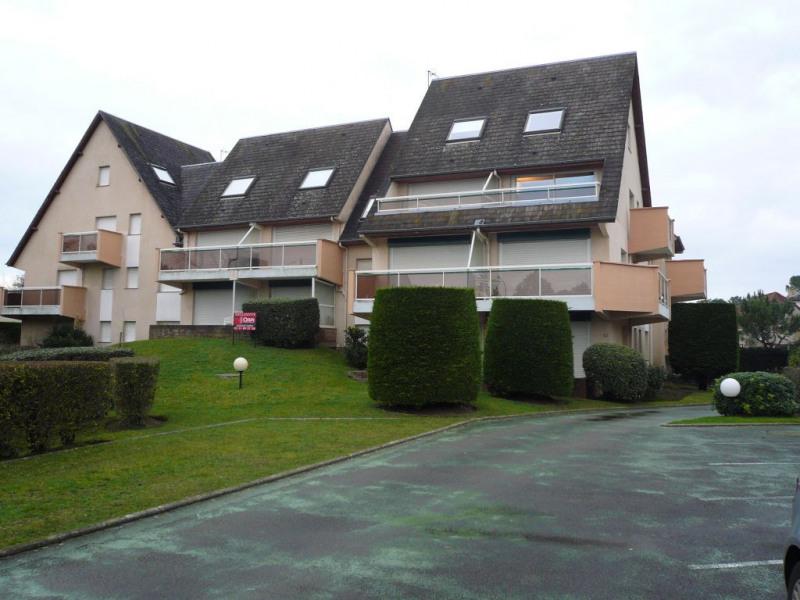 Sale apartment Stella 88000€ - Picture 2