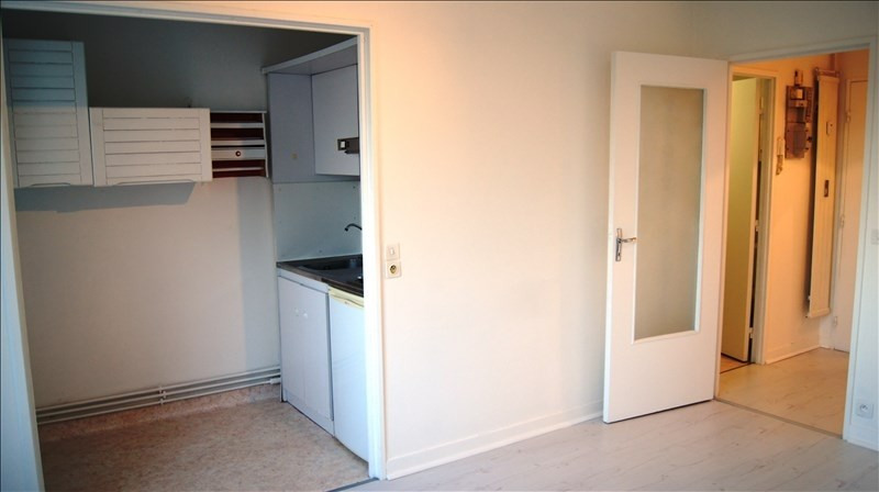 Investment property apartment Perigueux 39 900€ - Picture 1