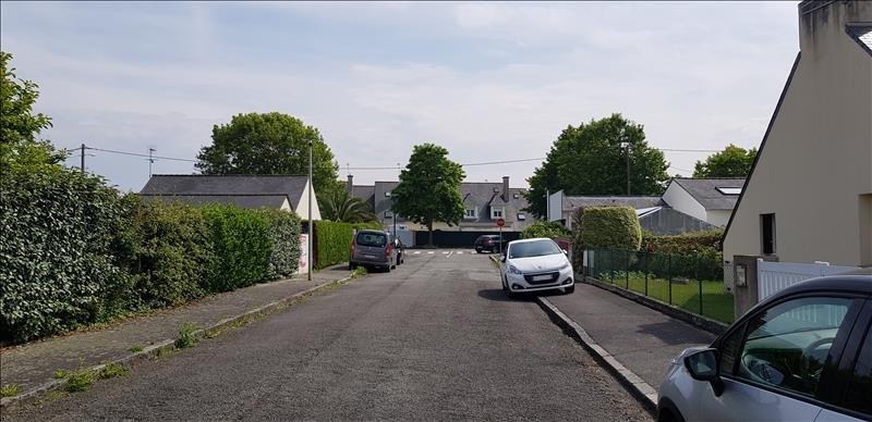 Verkoop  stukken grond Dinard 270400€ - Foto 1