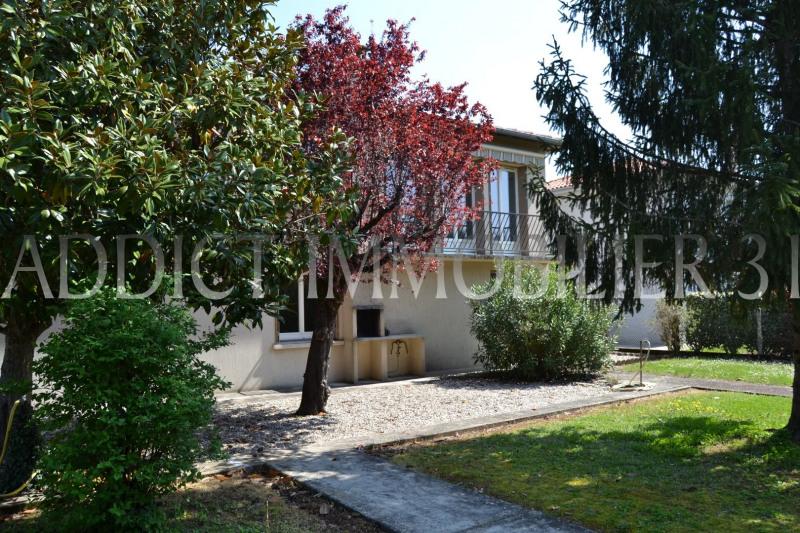 Vente maison / villa Villemur-sur-tarn 210000€ - Photo 2