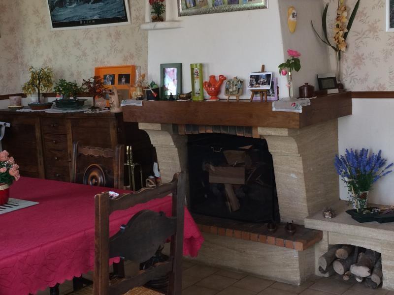 Vente maison / villa La paquelais 243800€ - Photo 10