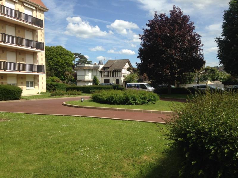 Produit d'investissement appartement Deauville 69500€ - Photo 1