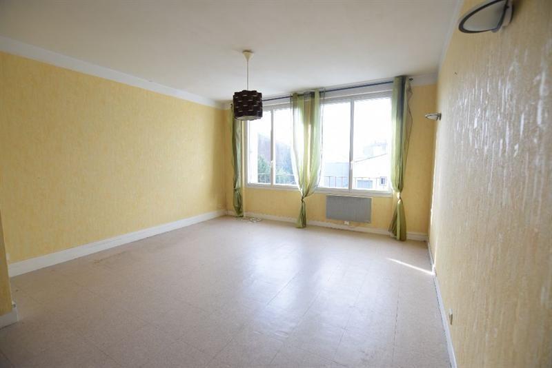 Sale apartment Brest 70500€ - Picture 1