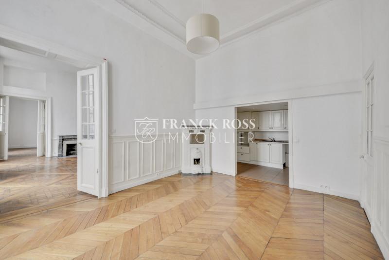 Location appartement Paris 4ème 3950€ CC - Photo 4