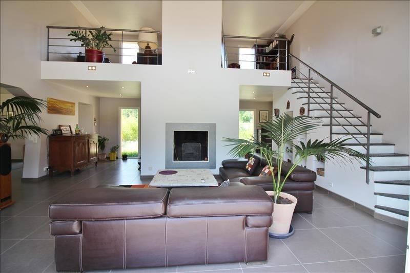 Vente de prestige maison / villa Saint cezaire sur siagne 699000€ - Photo 7
