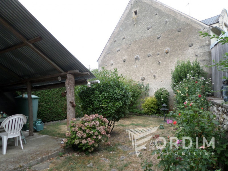 Sale house / villa Chateauneuf val de bargis 78 000€ - Picture 14