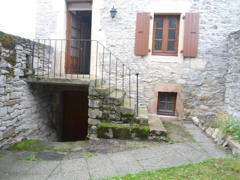 Rental house / villa Severac-l'eglise 390€ CC - Picture 4